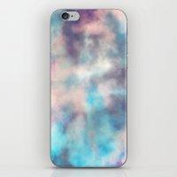 Dream Five iPhone & iPod Skin