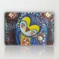 Sing Your Song Laptop & iPad Skin