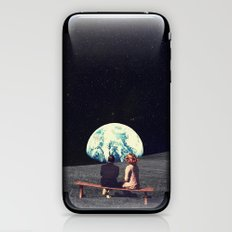 We Used To Live There  iPhone & iPod Skin