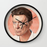 The Next Day Wall Clock
