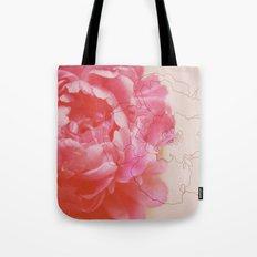 pink milk Tote Bag