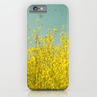 iPhone & iPod Case featuring Summer by Cassia Beck