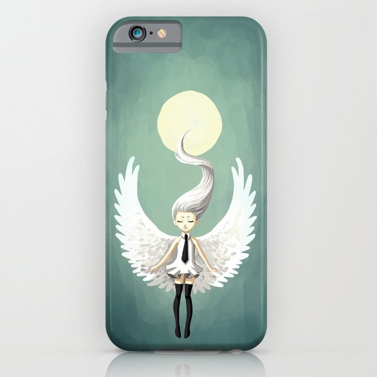 Angel 2 iPhone & iPod Case