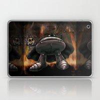I'm Diabolical! Laptop & iPad Skin