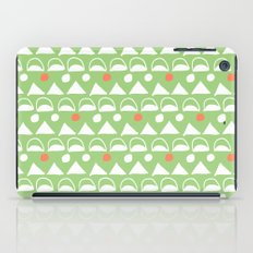 Mod Triangles iPad Case