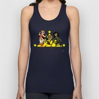 Super Pinay Friends Forever!  Unisex Tank Top