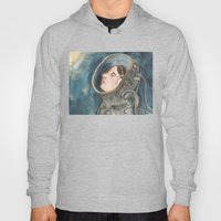 Space Magic Hoody