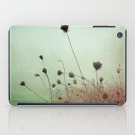 A Dense Fog Surrounded H… iPad Case