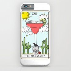 MARGARITA READING iPhone 6s Slim Case