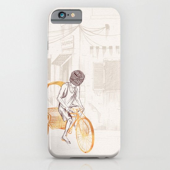 Sam iPhone & iPod Case