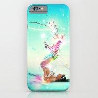 Burst iPhone 6 Slim Case