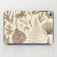 Study of Growth iPad Case