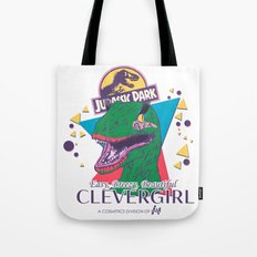 Clevergirl Tote Bag