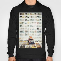 Polaroid Wall Hoody