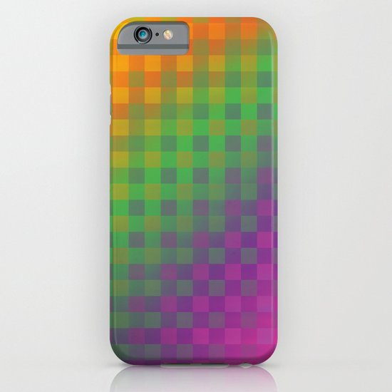 Color Check!  iPhone & iPod Case