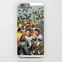 iPhone & iPod Case featuring Sing A New Song by Ben Blanchard