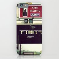 Toll Booth iPhone 6 Slim Case