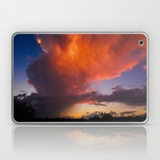 Before The End Of The Storm Laptop & iPad Skin