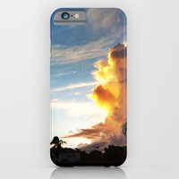 paradise Cloud iPhone 6 Slim Case