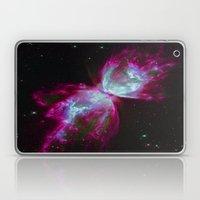 Space Winds Laptop & iPad Skin
