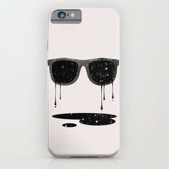 Expand Your Horizon II iPhone & iPod Case