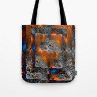 Age & Decay Tote Bag