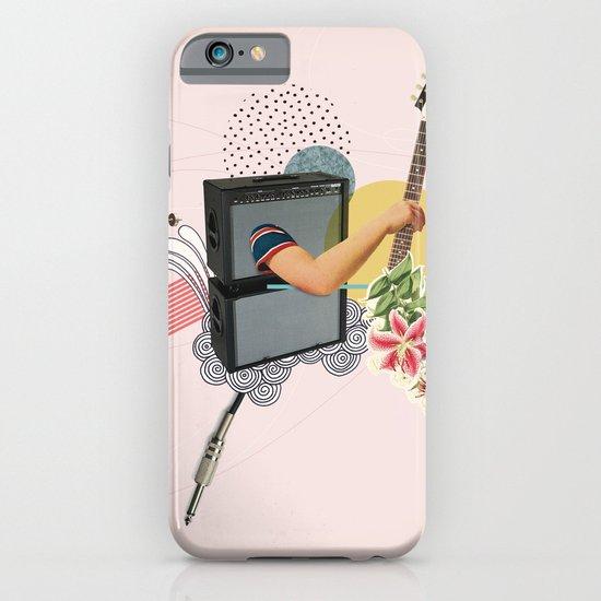 UNTITLED #2 iPhone & iPod Case