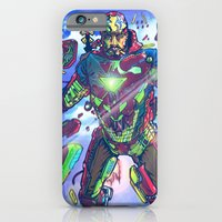 iPhone & iPod Case featuring Iron Man by Artless Arts