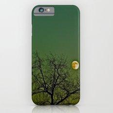 Tangled Tree Moon iPhone 6s Slim Case