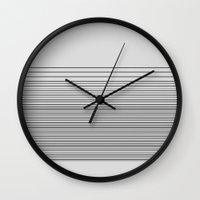 Gradient-A. Wall Clock