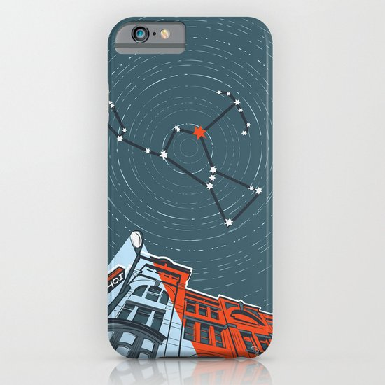 Hunter, Hunter iPhone & iPod Case