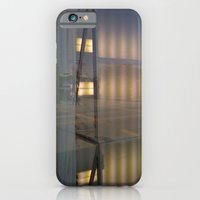 iPhone & iPod Case featuring Curtains by Ian Thompson