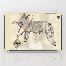 Love: A Bitch iPad Case