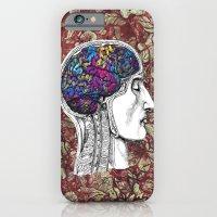 iPhone & iPod Case featuring Creative mind by Li9z
