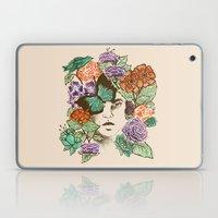 Brianna's Garden Laptop & iPad Skin