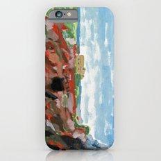 Cerro del Hierro iPhone 6 Slim Case