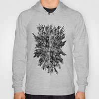 Metropolis (for other colors, see Black Ice and Starburst) Hoody