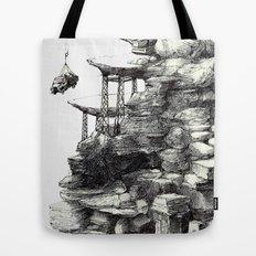 taş,toprak Tote Bag