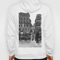 A Nice Day To Be A Touri… Hoody