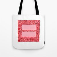 Support Marriage Equalit… Tote Bag