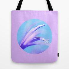 flower dance III Tote Bag