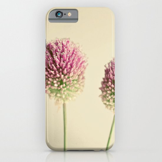 Two of a Kind iPhone & iPod Case