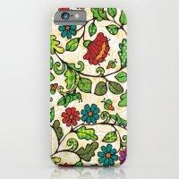 Grillos iPhone 6 Slim Case
