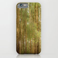 July forest Slim Case iPhone 6s