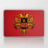Crest De Chocobo Laptop & iPad Skin