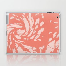 Cracked Peach Laptop & iPad Skin