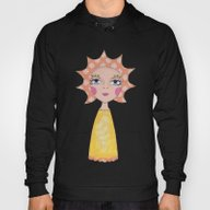 Your Talent Shines Throu… Hoody