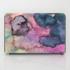 Ink Clouds iPad Case