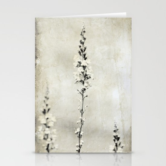 Nature  Stationery Card