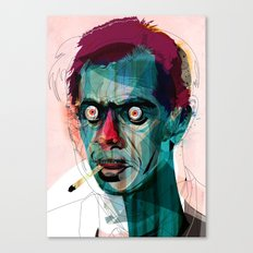 261013 Canvas Print
